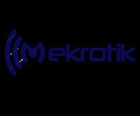 معلومات حول شركة ميكروتيك في تركيا Mekrotik