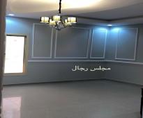 للايجار شقه ف بحي الاصاله