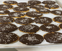 شيف مخبوزات وحلويات Pastry and desserts Chef