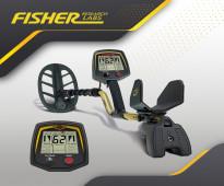 للبيع جهاز طبقي لكشف الذهب fisher 75