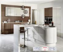 مطابخ بولى لاك مصر/ شركة فورنيدو  للمطابخ  ، اتصل الان  لعمل معاينة ،   ضمان 5 سنين    01270001597