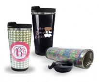 Printable Travel Mugs