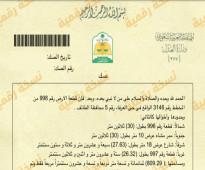 للبيع قطعة ارض في مدينة الطائف مخطط رقم 3146