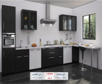 مطابخ بولى لاك واكريليك/شركة فورنيدو  للمطابخ  ، اعمل مطبخك على حسب ميزانيتك          01270001596
