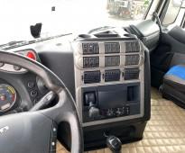 شاحنة افيكو ستارليس 500 موديل 2011 نظيه متوفره حاليا بجدة قير عادي