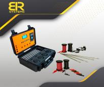 BR 700 PRO الجهاز المطور والأحدث والافضل بين جميع أجهزة كشف المياه الجوفية تحت الارض