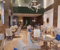 للبيع كافيه جديد م 160 م2 , تصميم و تجهيز فاخر . موقع مميز , شمال الرياض