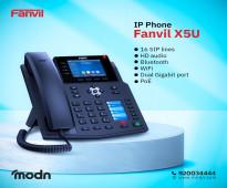 تليفونات FANVIL - هواتف ip-phone