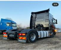 شاحنة فولفو fh 13 460 للبيع بسعر منافس