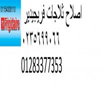 شركة صيانة ثلاجات فريجيدير مدينة نصر 01210999852
