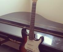 جيتارات كهربائية Electric guitars Finder Sequier stratocaster