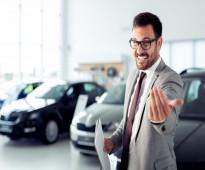مطلوب مندوب مبيعات وذألك للعمل في شركة نقليات