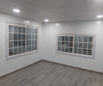 بيوت جاهزة واستراحات ثابته ومتحركة للبيع