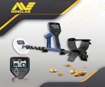 Underground metal detector Gold Monster 1000