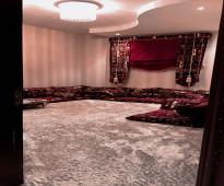 شقه للبيع الرياض حي لبن شارع الاحمديه بمقابل قصر الامير احمد بن عبدالعزيز