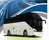 #ايجار#افخم الباصات والحافلات من جميع انحاء السعودية