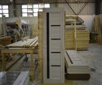 تفصيل وتوريد الأبواب الحديدة والخشبية المصفحة