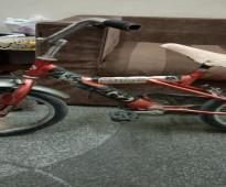 دراجة اطفال للبيع بسعر مغرى
