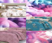 مفروشات سرير لصيف2021