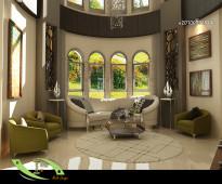 تصميم ديكور مشاريع طلبة مشاريع تخرج اظهار بجوده عاليه
