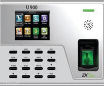 جهاز بصمه حضور و انصراف zkt U900