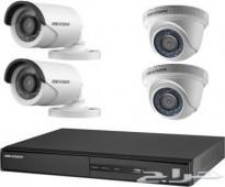عرض خاص كاميرات مراقبة