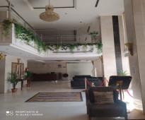 فندق نجمة نرسيان بمكه المكرمه