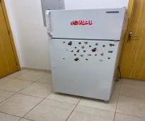 ثلاجة Pioneer كهرباء ١١٠