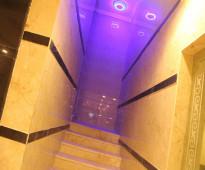 ملحق 5 غرف مع 4 دورات مياه بسعر حلو جدا ومحدود