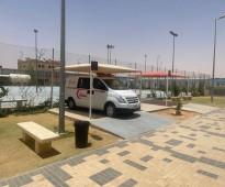 سكن عمال في الرياض