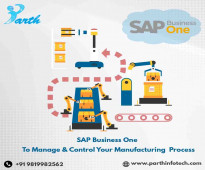 SAP Business One Solutions for Small and Midsize Businesses-Parth