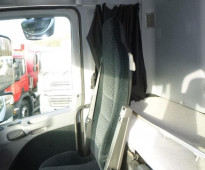 شاحنة مرسيدس اكتروس بسعر مميز جدا