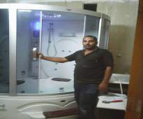 سباك بالجموم ابومحمد 0546535386 معلم سباك بالجموم
