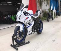 2019 Suzuki GSX-R 1000 ABS.