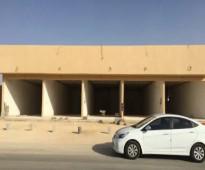 محلات للايجار شمال الرياض حي العارض