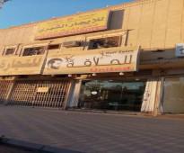 محل للإيجار في شارع الاخلاص ، حي طويق ، الرياض