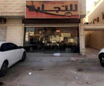 محل للإيجار في حي الخليج، الرياض