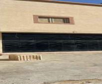 محل للإيجار في حي ، شارع ثعلبه بن سعد الخزرجي ، حي العارض، الرياض