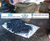 مناطق انتاج الفحم الصومالي