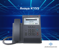 هاتف افايا موديل Avaya Phone IP K155