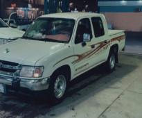 تويوتا - هايلوكس الموديل: 2002