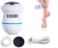 جهاز بيديكير الذكي لإزالة الجلد الميت