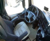 شاحنه مرسيدس اكتروس 2013 للبيع