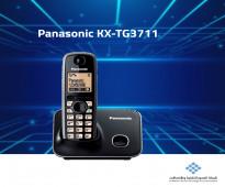 .Panasonic KX-TG3711 Digital Cordless Phone
