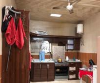 دور للإيجار في شارع يزيد بن مزيد