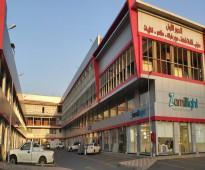 مركز تجاري للبيع مكون من 78 محل المبنى جديد
