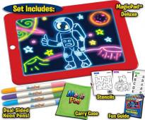 لوحة الرسم ثلاثية الأبعاد للأطفال