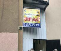 مستودع للإيجار في حي ، شارع عمر المختار ، حي العمل، الرياض