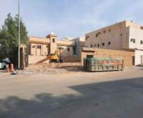 أرض للبيع في حي ، شارع عبدالعزيز ال معمر ، حي الملك فيصل