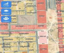 أرض للبيع في طريق عثمان بن عفان ، حي النرجس ، الرياض